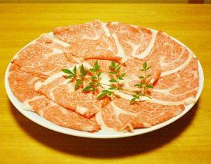 ~ご褒美ディナーは、黒毛和牛のすき焼きで~